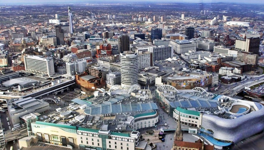 Could Birmingham and Croydon be the next tech hubs? - UK ...
