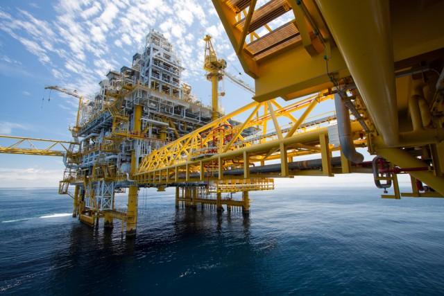 oil gas