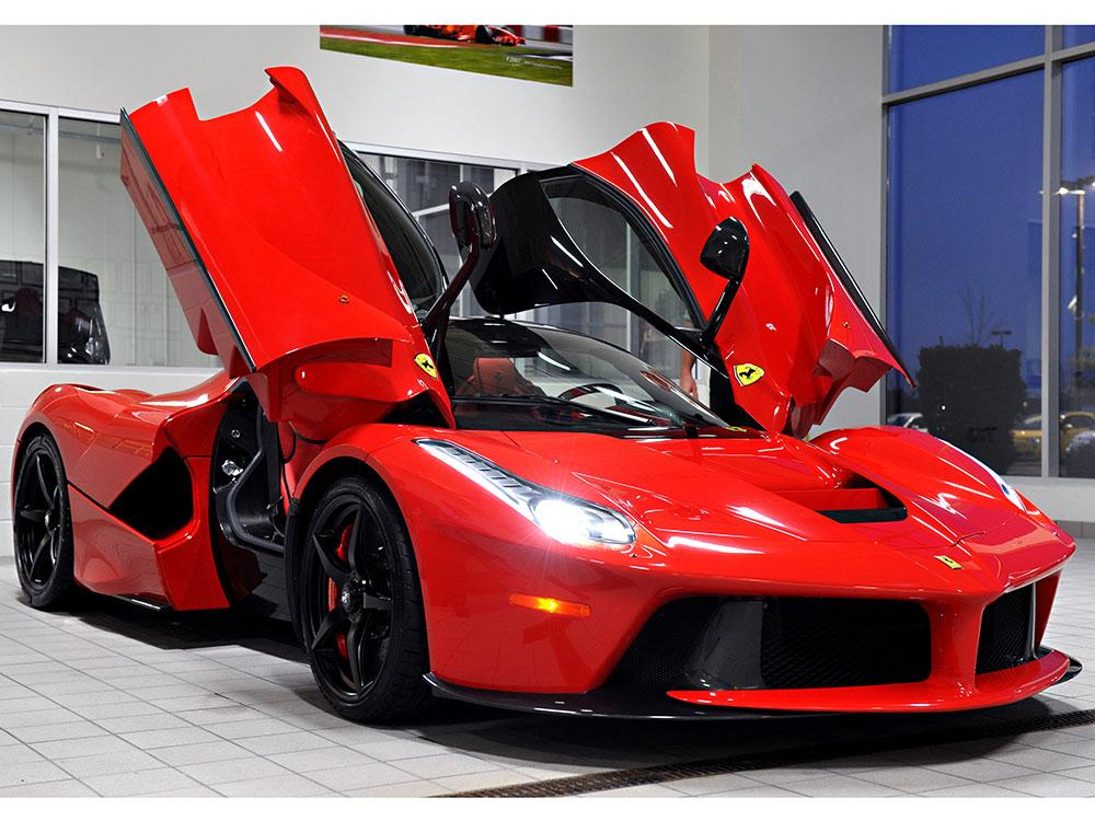 ferrari files for nyse ipo uk investor magazine. Black Bedroom Furniture Sets. Home Design Ideas