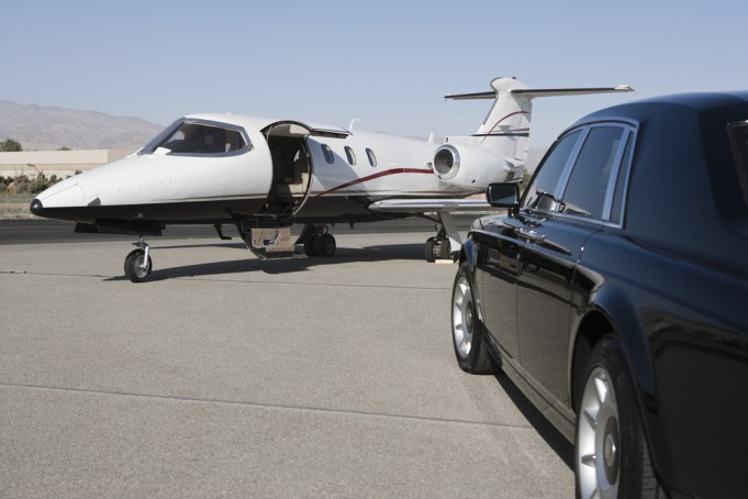 Meet JetSmarter The Uber Of Sky