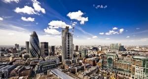 inequality london