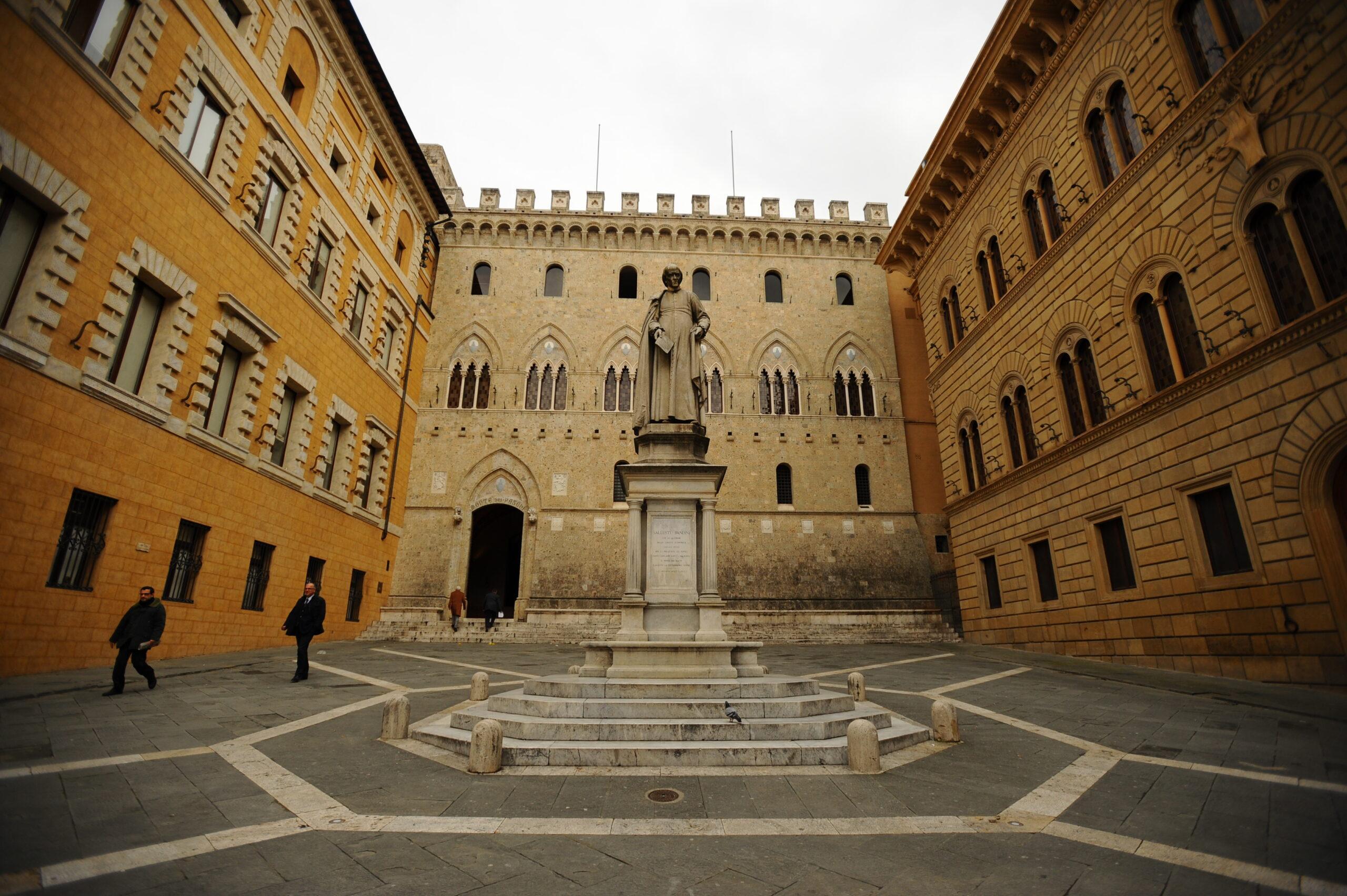 Can Monti Dei Paschi Di Siena Pull Off A Private Rescue Uk Investor Magazine