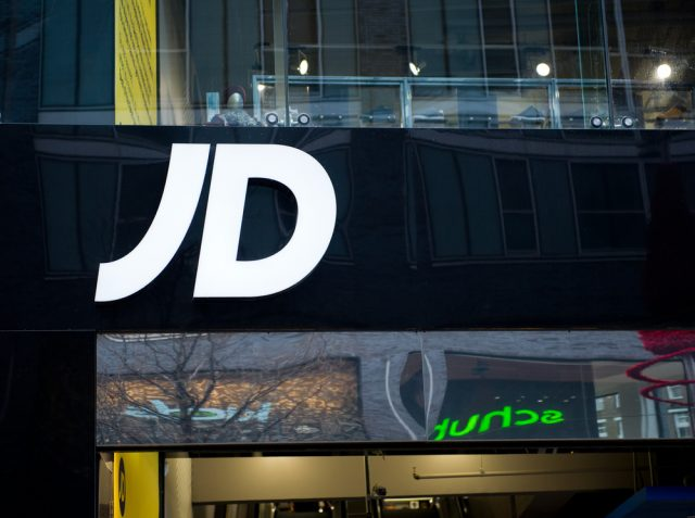 Jd sports coupons 2018