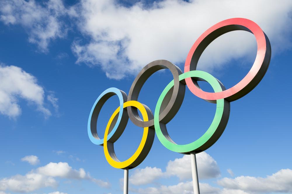 своему образу красивая картинка олимпийских колец сцены плача