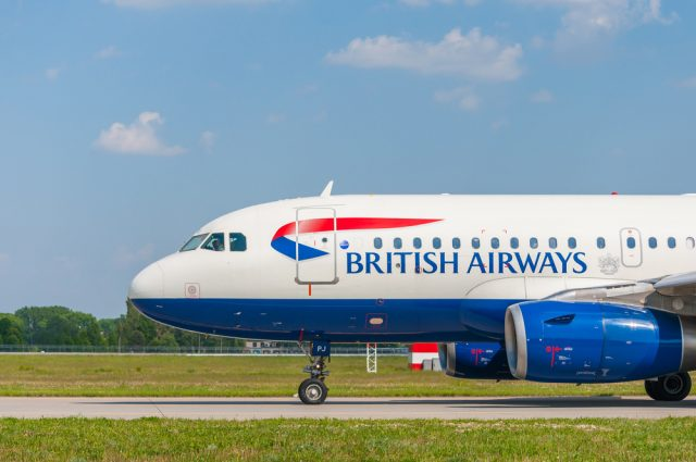 BA suspends all flights to China as coronavirus fears rise