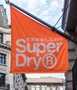 Superdry PLC appoints former Tommy Hilfiger executive to new