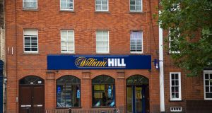 William Hill appoints new CEO to focus on digital