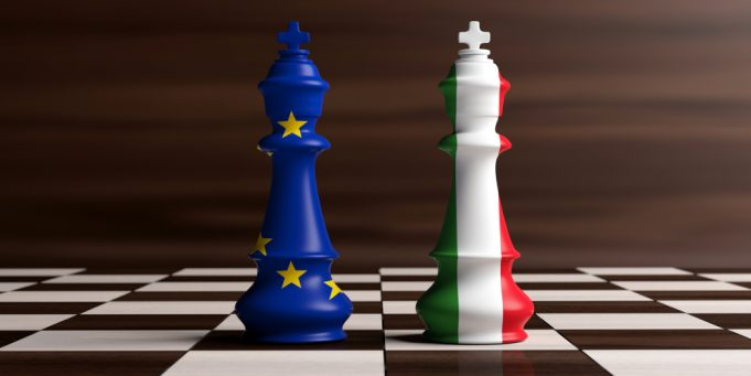 Italy's budget: will Brussels accept?
