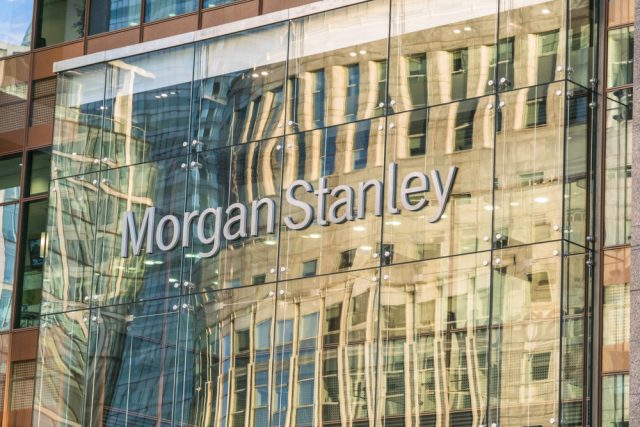 Trustpilot hires Morgan Stanley ahead of stock market floatation
