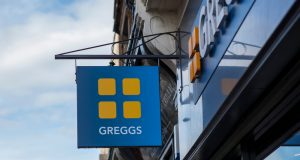 Greggs rolls through high street gloom, shares soar
