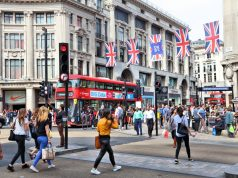 Nearly 60,000 jobs shed from UK retail in 2019