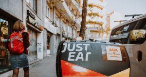 Just Eat shares soar on Takeaway.com merger details