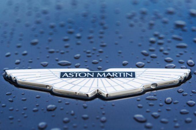 Aston Martin posts Q3 loss