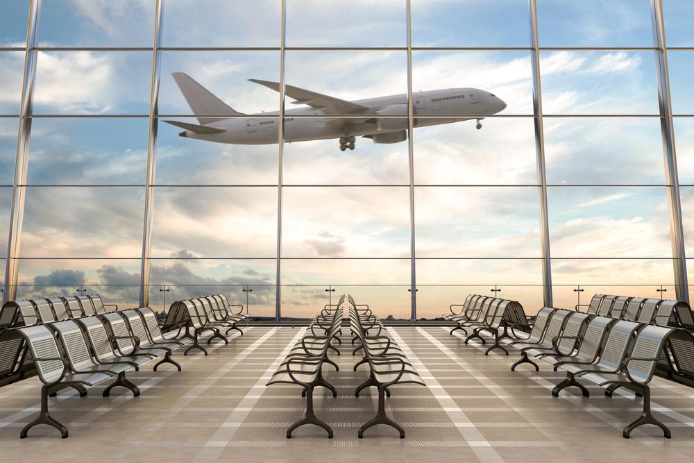 Heathrow passenger numbers fall