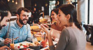 The Restaurant Group