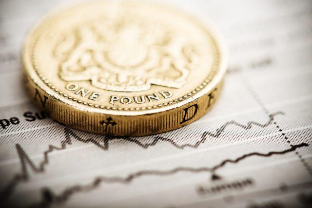 UK government borrowing