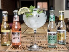 "Fever-Tree shares plunge after ""challenging"" Christmas"