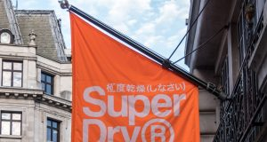 COVID-19: Superdry struggles with store closures