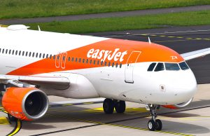 COVID-19: EasyJet grounds entire fleet