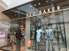 Ted Baker issues profit warning, bosses quit