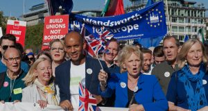 Change UK