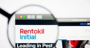 Rentokill Initial