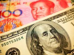 U.S and China