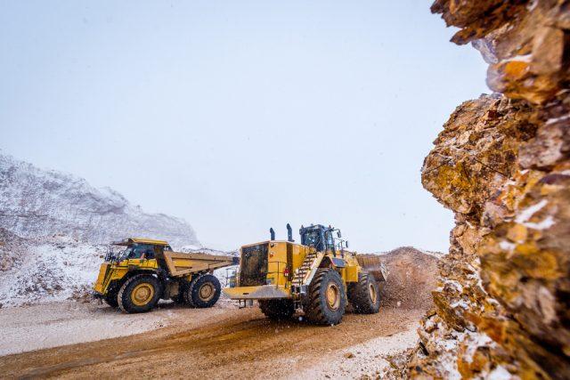 ECR Minerals