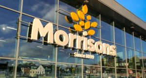 Morrisons pre-tax profits rise but Brexit weighs