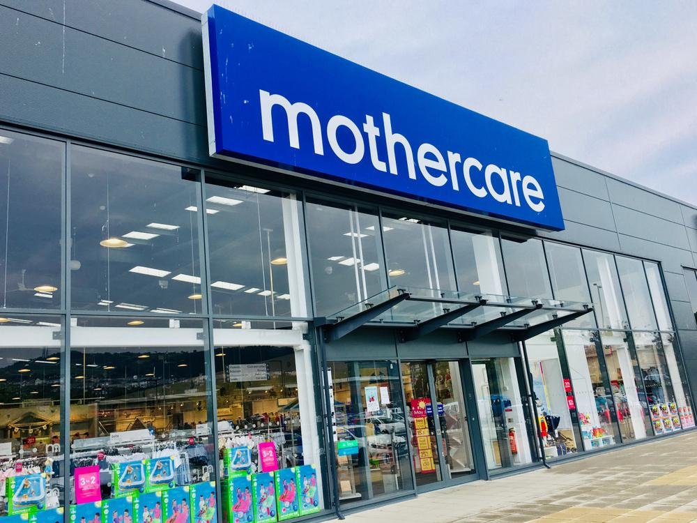 Mothercare set to call in administrators