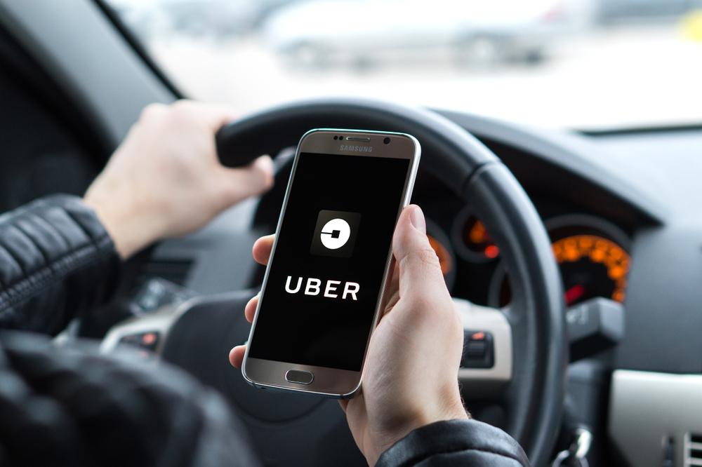 Uber loses its licence to operate in the capital
