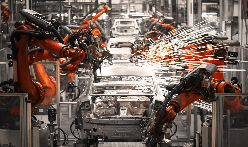 UK car production down for 16 out of last 17 months