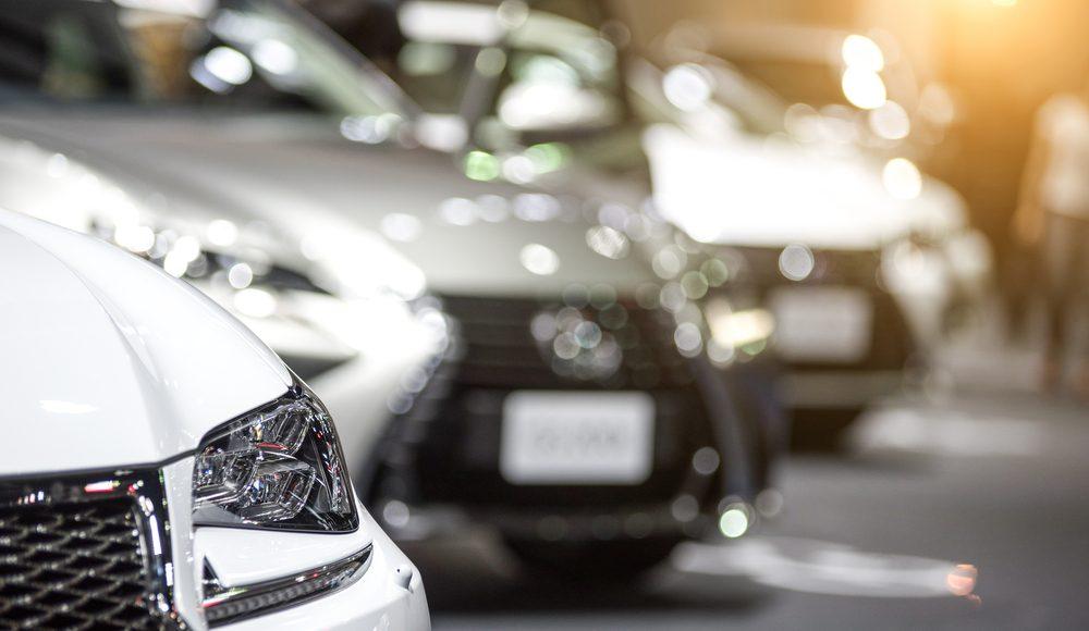 UK new car market declines, Brexit uncertainty weighs