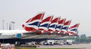 IAG Q3 profits hit by BA strike