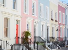 UK property market seasonal trends, GetAgent.co.uk study