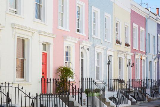 UK property market seasonal trends, GetAgent.co.uk study