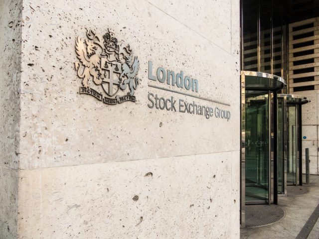 London Stock Exchange challenges Bloomberg with $27bn