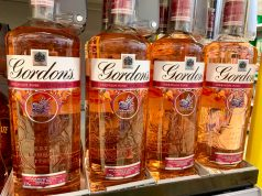 Diageo outlines sales outlook