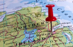 Brexit and Uncertainty in Northern Ireland