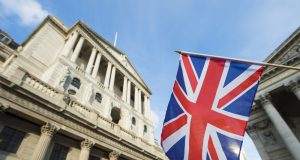 Bank of England expects weaker economy after Brexit