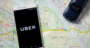 Transport for London strips Uber off its operating license.