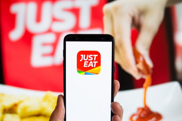 Update Just Eat Takeover Deal Uk Investor Magazine