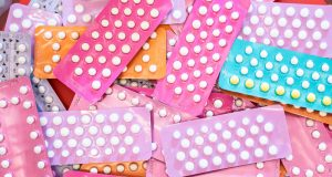 Scientists funded by the Bill and Melinda Gates Foundation develop a monthly contraceptive pill