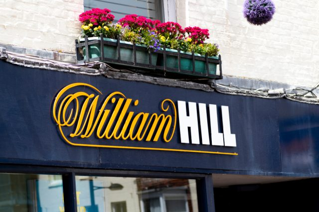 William Hill Financial