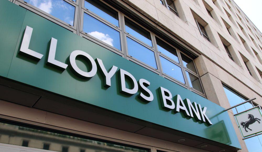 lloyd bank dividend