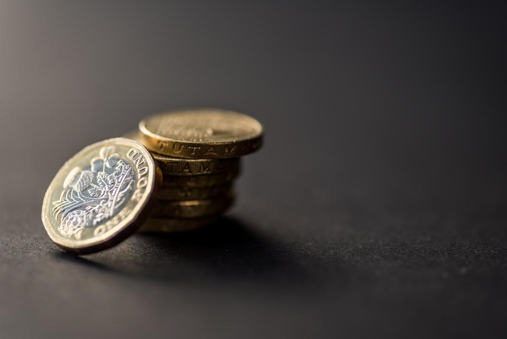 Pound sterling quakes amid no-deal Brexit fears