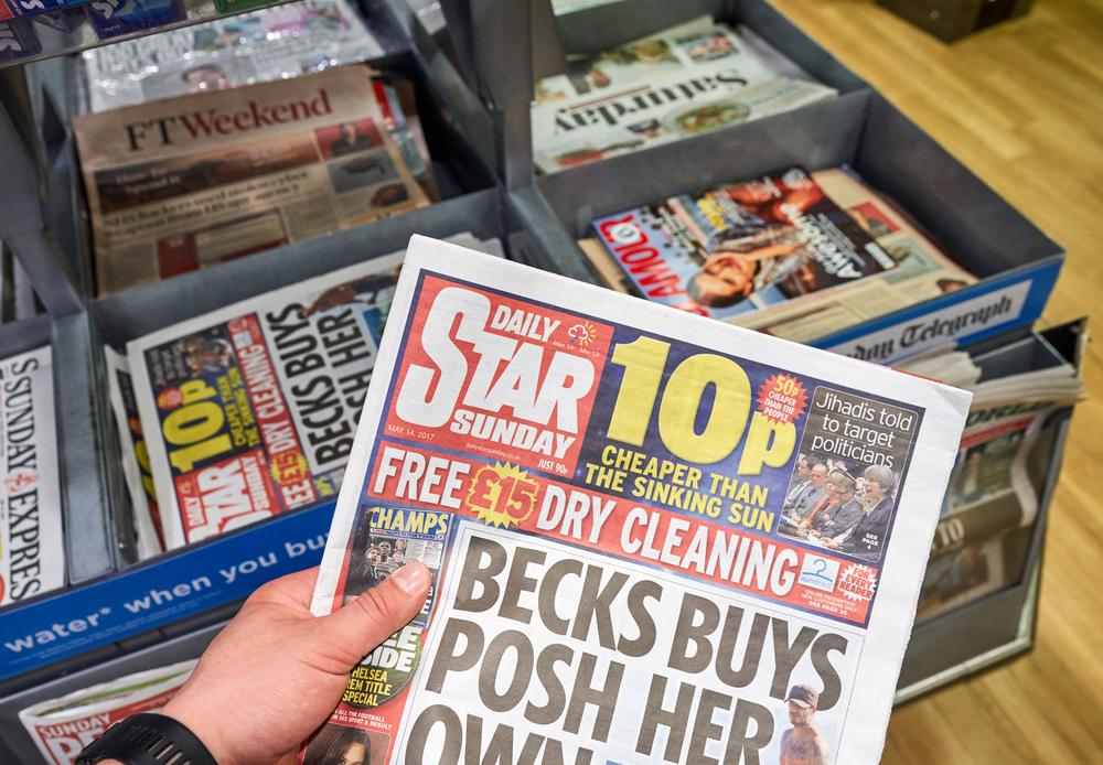 reach publisher daily star
