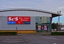 scs group store