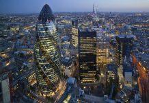 city of london unemployment