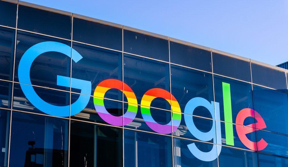 alphabet google office